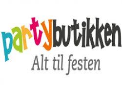Flotte festartikler gør underværker til din fest