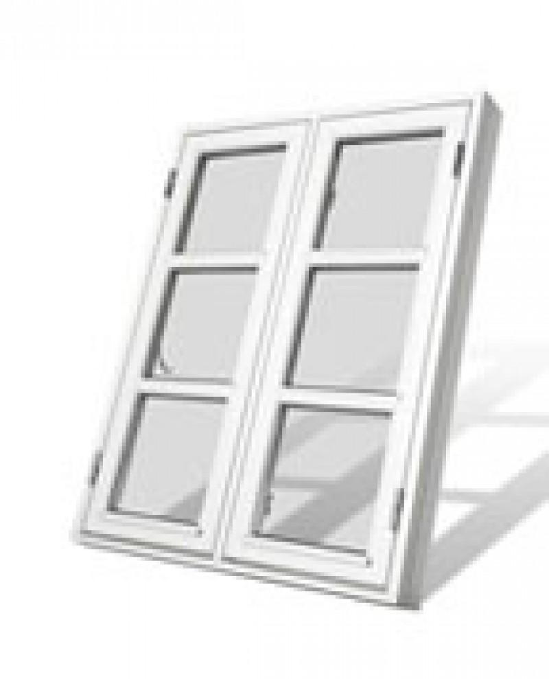 Spar penge ved at købe vinduer hos Net2kompagniet