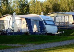 Giv dig selv komfort og luksusfølelse på campingturen